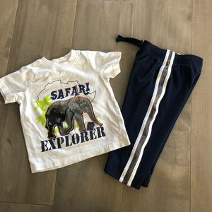 Other - 18 months outfit